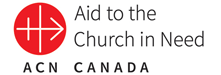 Some Happy Clients - Aid to the Church in Need Logo