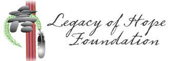 Some Happy Clients - Legacy of Hope Foundation Logo