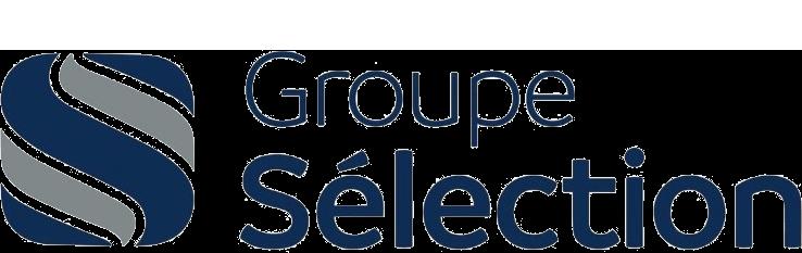 Clients satisfaits - Logo Groupe Sélection